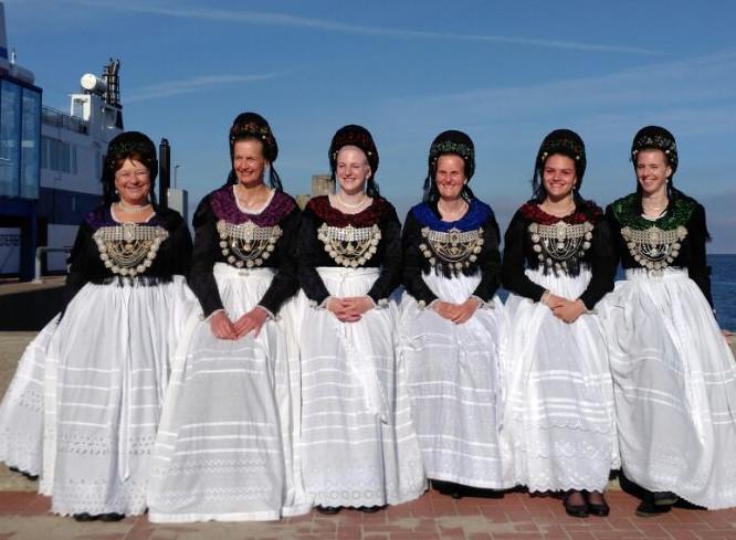 Trachtengruppe Föhr