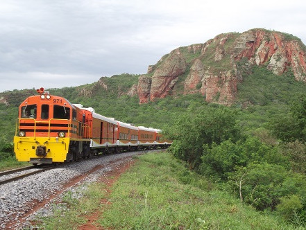 Tims Reisetagebuch Südamerika 10 – Santa Cruz / Bolivia – Der Koenig von Quijerro – Bahnabenteuer