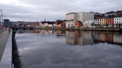 Cork River Lee