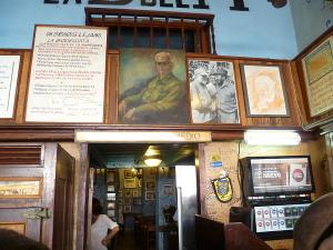 La Bodeguita del Medio, Havanna, Kuba
