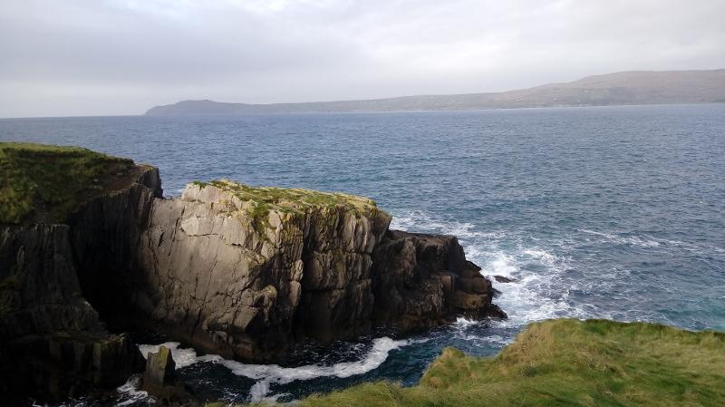 Reisetagebuch – Südwest Irland – Dunmanus Bay
