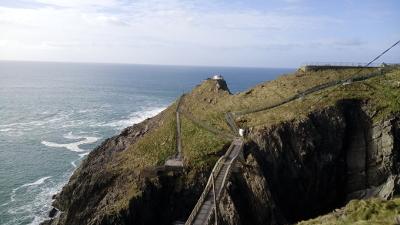 Mizen Head Signal Station, Irland