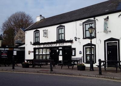 Bunratty Inn , Schull, Irland