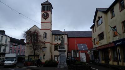 Church, Skibbereen, Irland