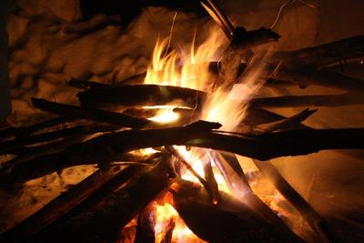 Feuer im Schnee, Yukon Quest