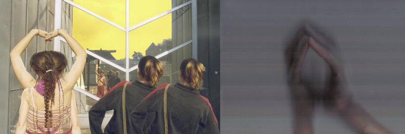 Vanilla Sky, Hände - Xenia Marita Riebe