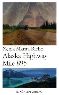 Alaska Highway Mile 859