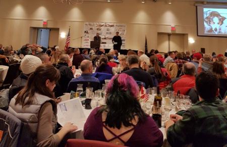 Start & Drew Banquet Fairbanks