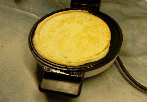 Eisenkuchen