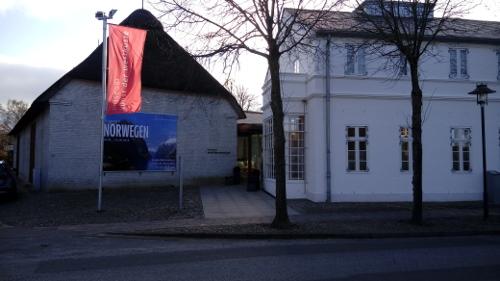 Museum Kunst des Westens, Alkersum, Föhr