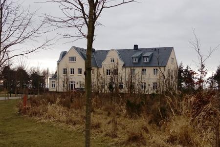Weingut Waalem Insel Föhr