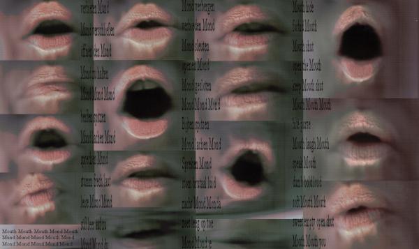 Mein Mund - bild-art.de