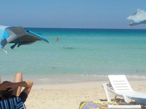 Badeurlaub Spanien