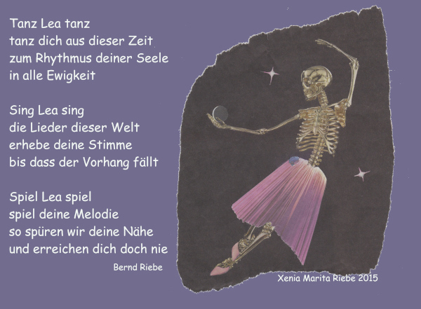 collage gedicht
